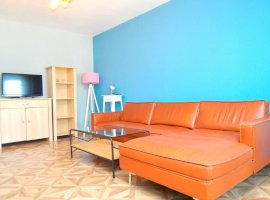 Oferta Vanzare Apartament 3 Camere Bulevardul Unirii Fantani    RealKom