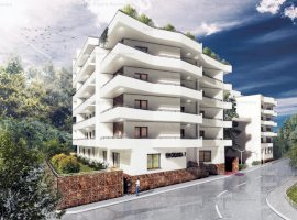 apartament luxos, nou de vanzare, 3 camere, imobil exclusivist situat in zona Marriott