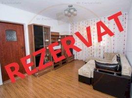 Apartament 3 camere , Calea Bucuresti , semidecomandat