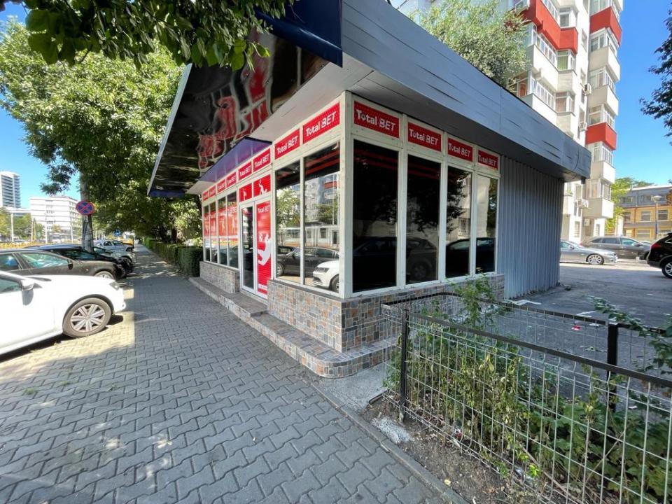 Vanzare spatiu comercial, zona Ion Mihalache