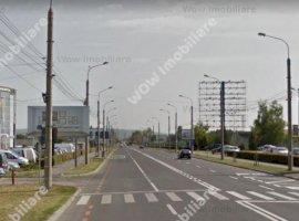 Vanzare spatiu industrial, Aeroport, Sibiu