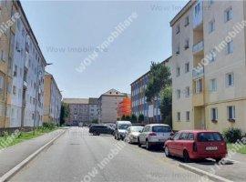Vanzare apartament 2 camere, Strand, Sibiu