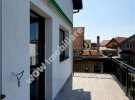 Inchiriere apartament 3 camere, Tineretului, Sibiu