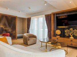 Unirii - Boemia - Penthouse lux, 2 locuri parcare subteran, 127 mp