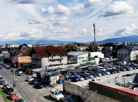 Vanzare apartament 2 camere, Tiglari, Sibiu