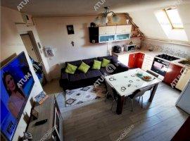 Vanzare apartament 4 camere, Terezian, Sibiu