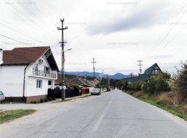 Vanzare casa/vila, Talmaciu, Talmaciu