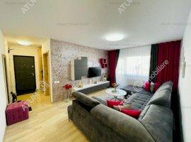 Vanzare apartament 3 camere, Selimbar, Selimbar