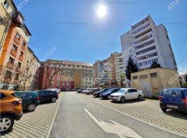 Vanzare apartament 2 camere, Bulevard Mihai Viteazu , Sibiu