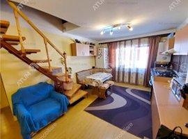 Vanzare apartament 3 camere, Broscarie, Sibiu