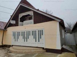 Casa Campuri, Vrancea