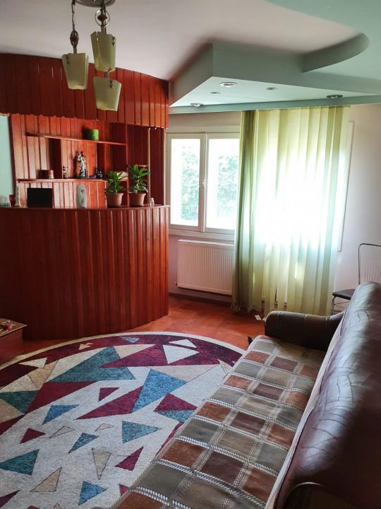 Apartament cu 3 camere, calea aradului - centrala propie
