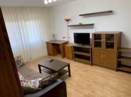 Apartament 1 camera  in Torontal