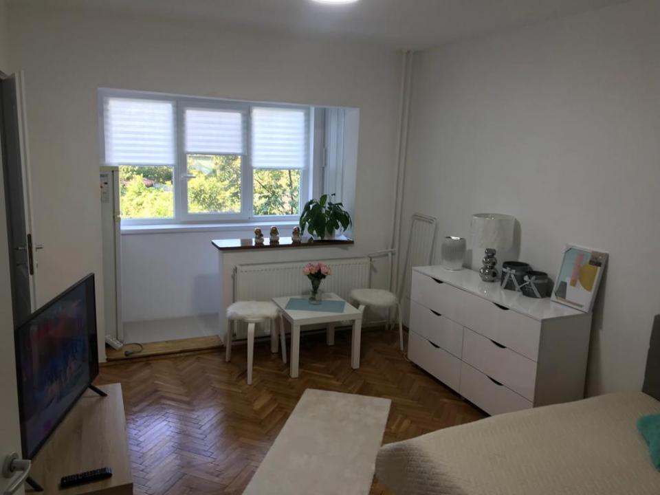 Apartament 1 camere - Girocului ! Proaspat renovat  !