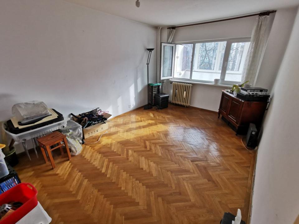Apartament 4 camere la pret de 3 Titulescu- Pasaj Basarab