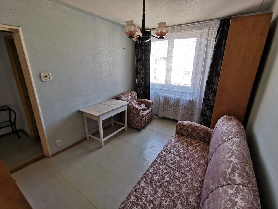 Apartament 3 camere- Colentina- Teiul Doamnei- Masina de paine
