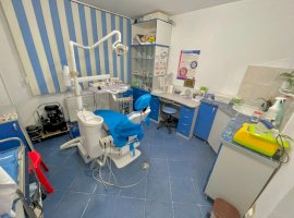 Cabinet stomatologic-ginecologic-dermatologic Turda-Ion Mihalache
