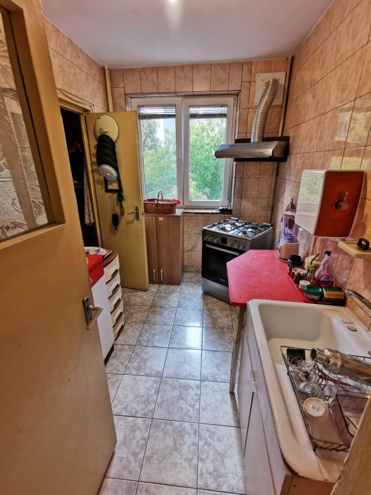 Apartament 3 camere Gara de Nord- Dinicu Golescu