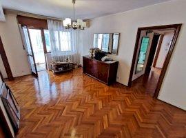 Apartament 4 camere ion Mihalache- P-ta 1 Mai- Banu Manta