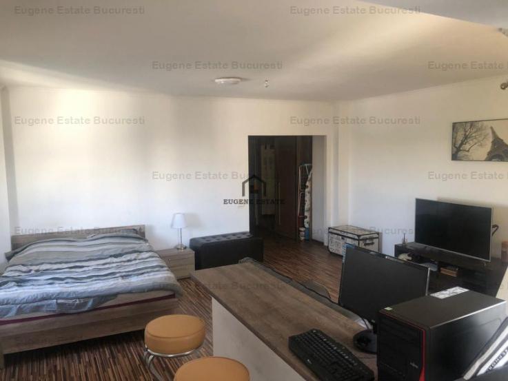 Studio complex Belvedere