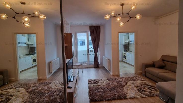 Apartament cu 1 camera Bloc Nou zona Valea Cascadelor