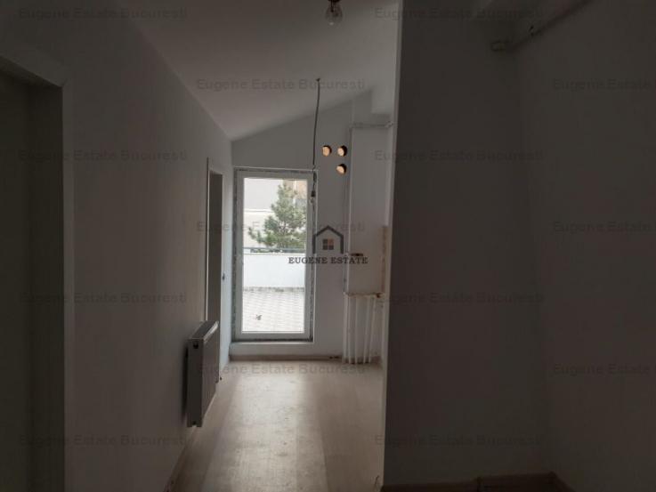 Apartament tip penthouse - Jiului - Bucurestii Noi