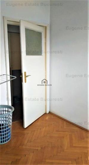 Apartament 2 camere VEDERE SPRE PARCUL CIRCULUI
