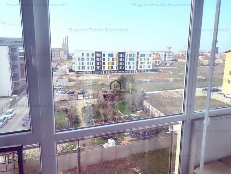 Garsoniera Codrea Residence - doua locuri de parcare incluse