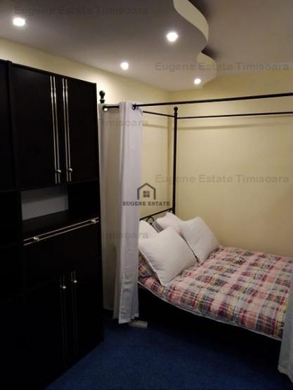 Apartament cu 1 camera 44 mp complex