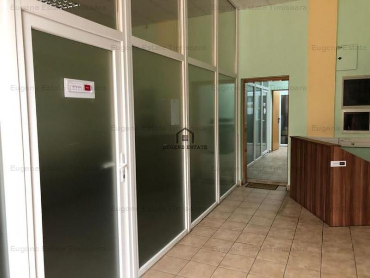 Cladire de birouri de inchiriat, Zona OLIMPIA STADION