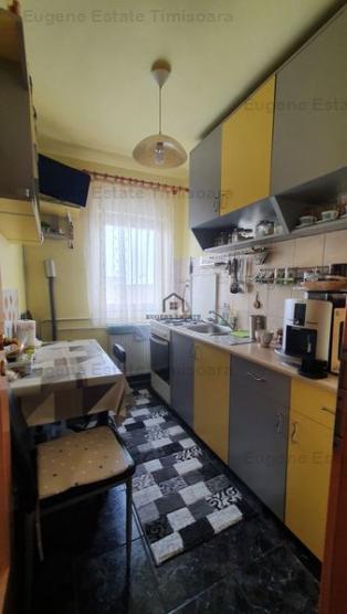 Apartament cu 1 camera in Buziasului