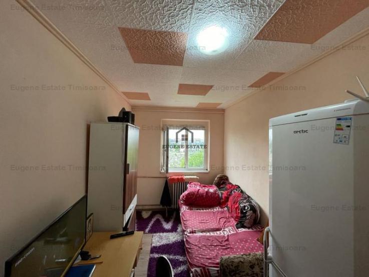 Apartament cu 1 camera in zona Buziasului