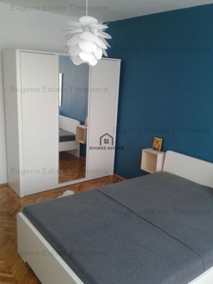 Apartament cu o camera in zona avantajoasa