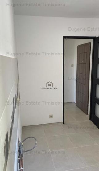 Apartament cu o cameră, la etajul 1, în Freidorf