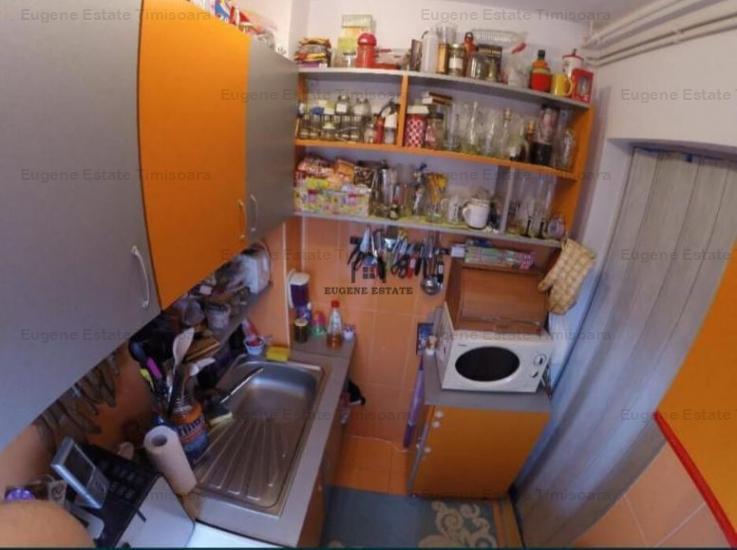 Apartament cu 1 camera, zona Freidorf