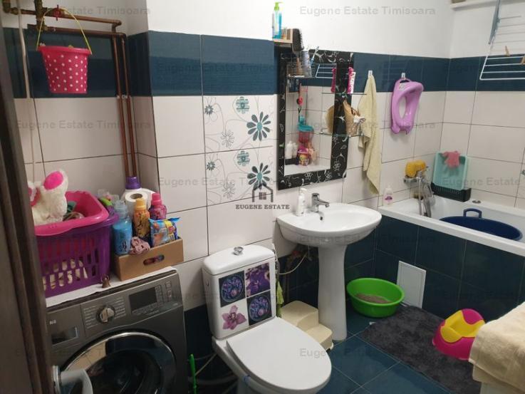 Apartament 1 camera, zona Spital Judetean
