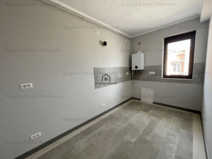 Apartament  cu 1 cam in zona  Braytim