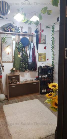 Apartament 1 camera, zona Sagului