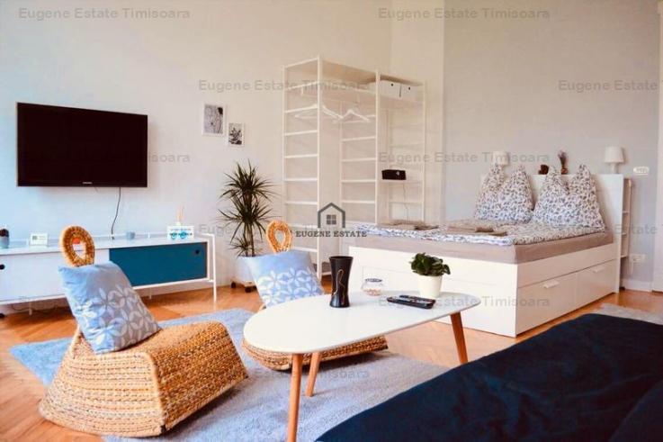 Apartament de lux, în Sinaia