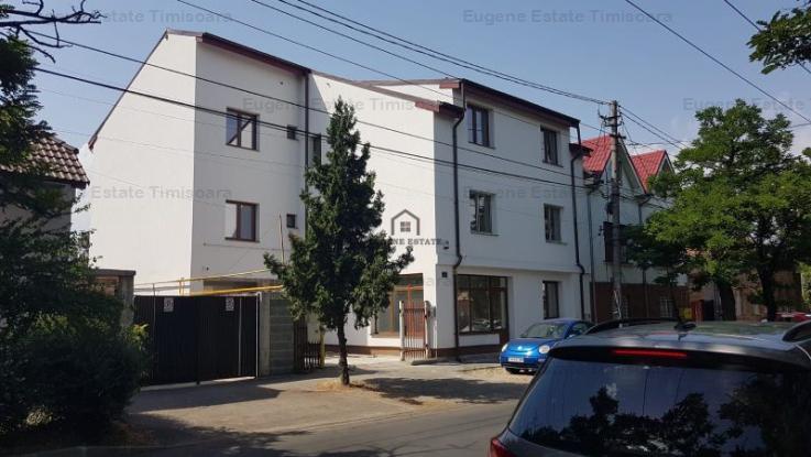Spatiu comercial,  pretabil pentru clinica, zona Iosefin- Brancoveanu