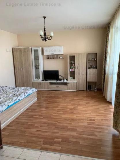 Apartament 1 camera zona Buziasului