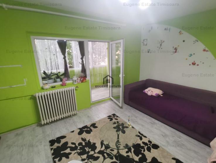 Apartament 1 camera zona Sagului