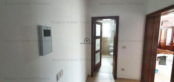 Apartament Spațios - 33.3 m.p. - Zona Braytim