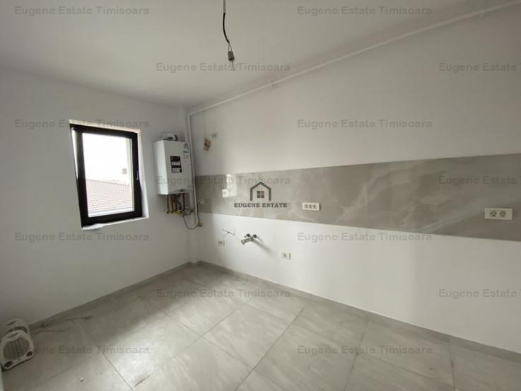 Apartament cu 1 camera in bloc rezidential nou, zona Giroc