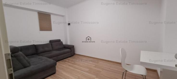 Spatiu comercial cu doua camere, in zona Girocului.