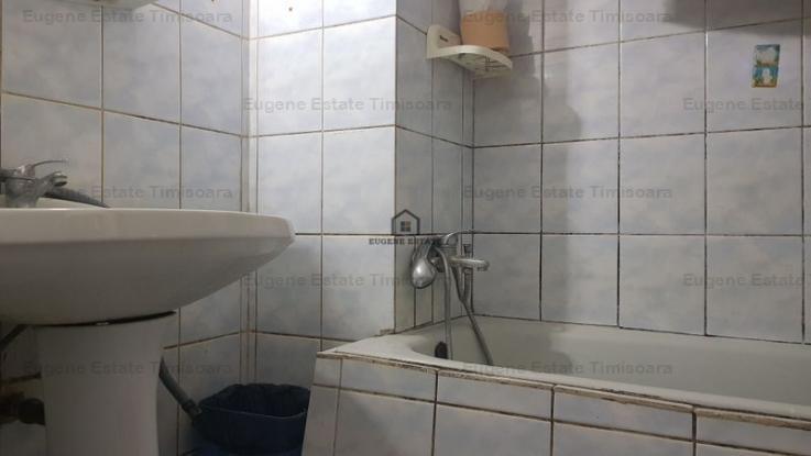 Apartament 1 camera, zona Iosefin