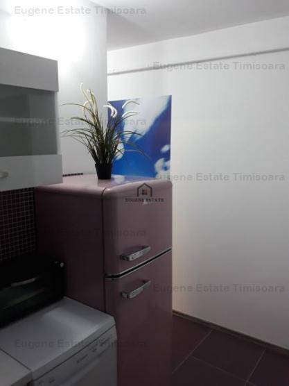 Apartament finisat modern , langa OMV Simion Barnutiu