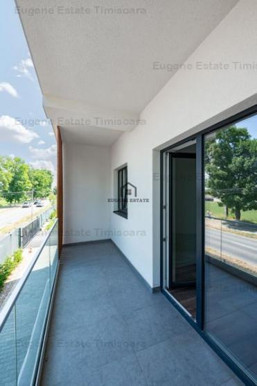 Apartament cu 1 camere, bloc nou cu piscina.