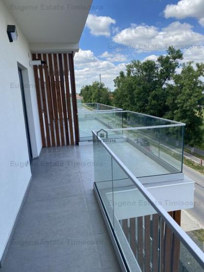 Apartament cu 1 camere, bloc nou, piscina