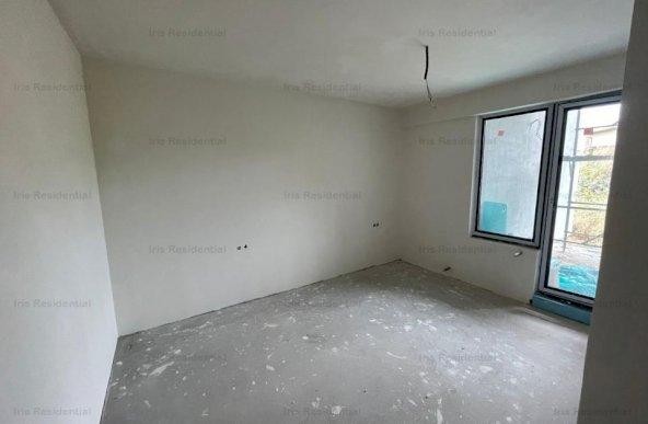 Apartament 2 camere 52mp utili, gradina 77,40 mp, IRIS BUILD, DIRECT DEZVOLTATOR